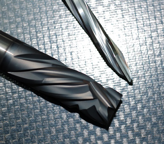 Cutting Tools for Composites